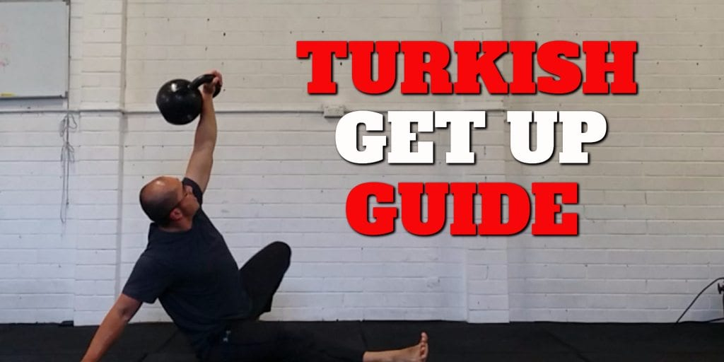 TURKISH GET UP