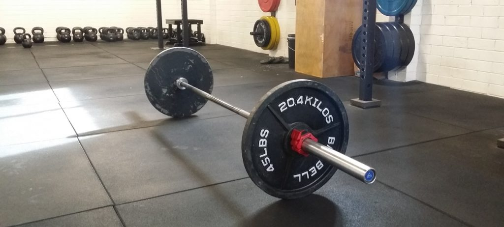 why lift weights