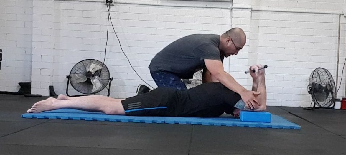 Perth Functional Range Conditioning Mobility Specialist