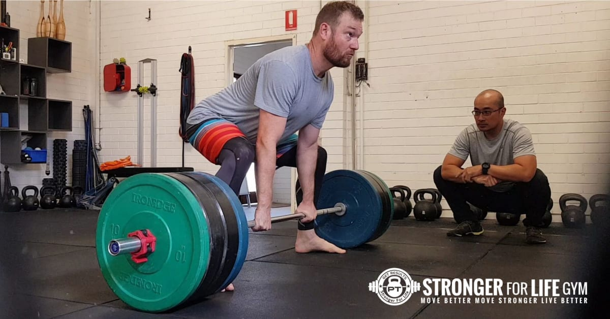 Indestructibly STRONG in 8 Weeks