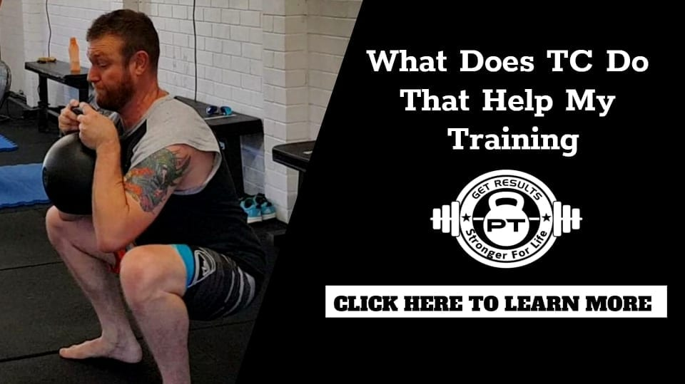 What Does Personal Trainer TC Do That Help My Training
